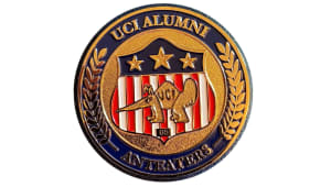 UCI Law Enforcement Officers Alumni Chapter