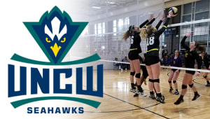 UNCW Club Volleyball to Nationals in Denver Colorado