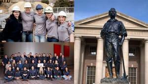 2019 - 2020 Mackay Student Trips