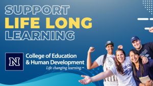 College of Education & Human Development Student Emergency Fund