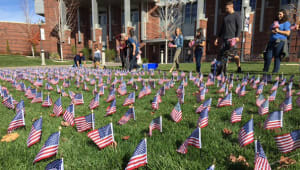 Veterans Services - The Ruptured Duck Student Emergency Fund