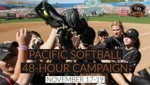 Softball 48-Hour Giving Campaign