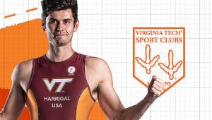 VT Triathlon Club