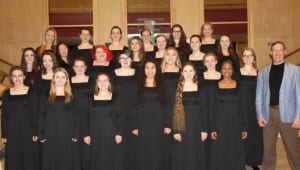 Send WWU Chorale to Estonia!