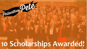 Support Cowboy Spirit Scholarships