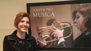 The Sally Tepper Memorial Musician Wellness Fund