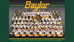 Baylor Spirit Centennial Celebration