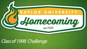 Class of 1998 Challenge