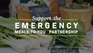 Emergency Meals-To-You