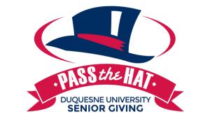 "Senior Class Giving ""Pass the Hat"" 2018"