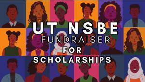 NSBE  Fundraiser for Engineering Student Scholarships