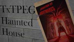 TxTPEG Haunted House