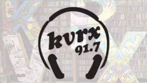 Amplify KVRX 2019