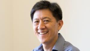 Calvin Lin Turing Scholars Endowment