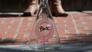 Bold Women in Chemistry