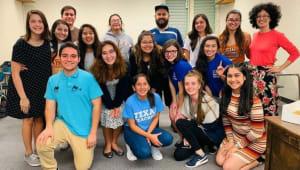 Bilingual Education Student Organization