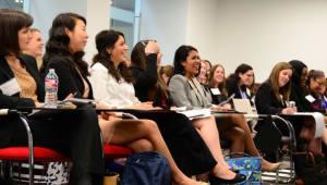 Women of Color in Law School