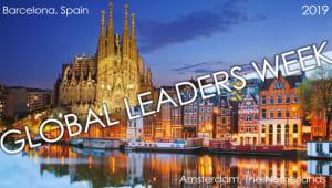 EOE Global Leaders Week Abroad 2019