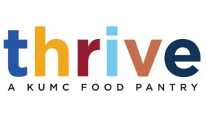 THRIVE: A KUMC Food Pantry