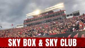 Sky Box and Sky Club