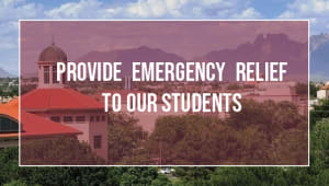Aggie Student Emergency Fund