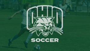 Time to Rise: OHIO Soccer 2021