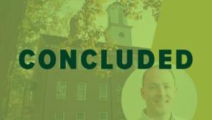 Andrew Nolan Memorial Scholarship