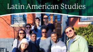 Donate to Latin American Studies