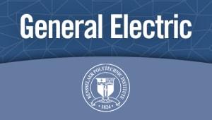 General Electric Corporate Ambassador Challenge