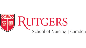 Give a Rutgers School of Nursing-Camden Pin!