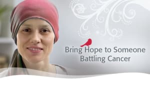Help a Cancer Patient in Need