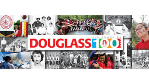 Douglass College 100th Anniversary