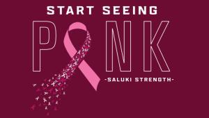 Saluki Strength Breast Cancer Scholarship 2021
