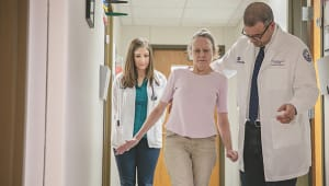 Parkinson's Disease & Other Movement Disorders