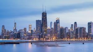 Chicago Regional Scholarship