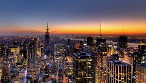 New York Regional Scholarship