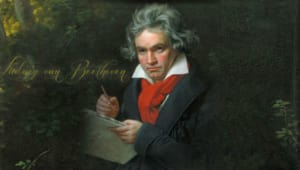 Beethoven Center
