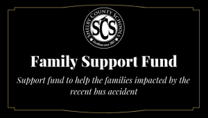 Help Families Impacted by Bus Crash