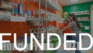 Comet Cupboard: Hunger Free @ UTD