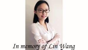 Lin Wang Memorial