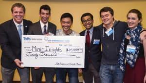 Tufts Entrepreneurship Center