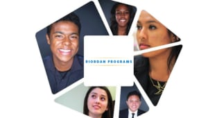 Support the 2020 Riordan MBA Fellows!