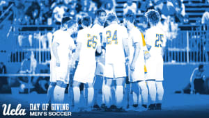 UCLA Men's Soccer