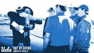 UCLA Men's Golf