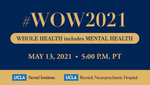 Support and Attend #WOW2021!