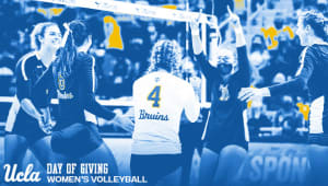 UCLA Women's Volleyball