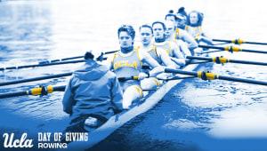 UCLA Women's Rowing