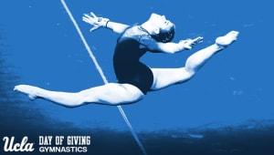 UCLA Women's Gymnastics