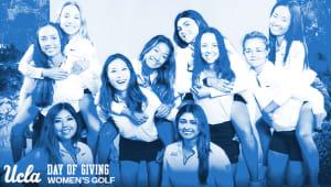 UCLA Women's Golf