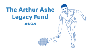The Arthur Ashe Legacy